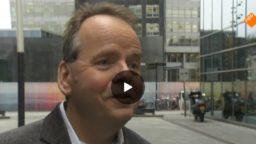 KRO Kruispunt De Crisis voorbij? met Joris Luijendijk, Femke Halsema en Tony de Bree.