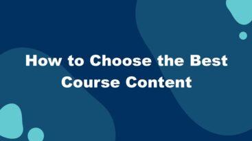 Online courses - Online Course Development by Tony de Bree
