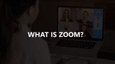 Online courses - Zoom by Tony de Bree