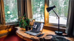 How to create a highly productive work environment in your home office - by Tony de Bree
