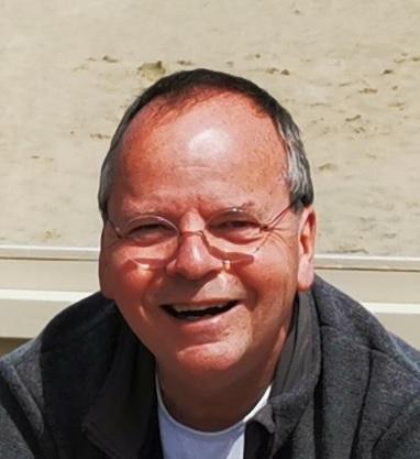 Tony de Bree on www.tonydebree.online